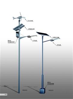 全球LED太陽能路燈照明今年估5%明年