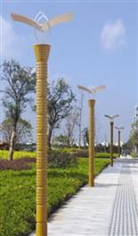 安徽太阳能庭院灯厂家