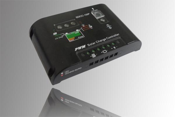 太阳能户用系统控制器