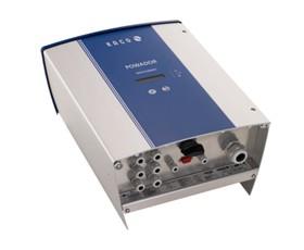 电气隔离型组串逆变器