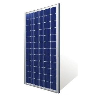 180Wp单晶硅太阳能电池板