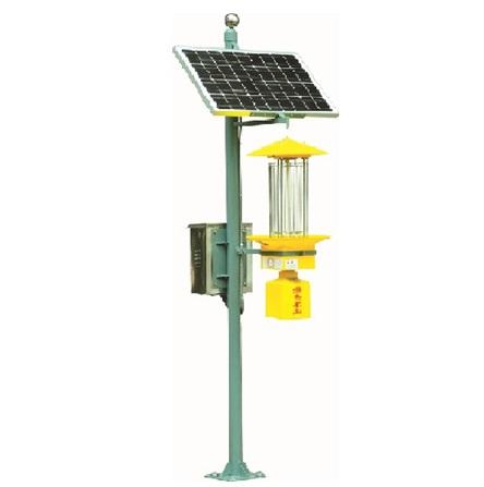 河南太阳能杀虫灯生产厂家