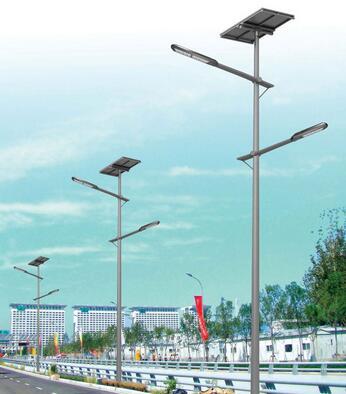 安徽太阳能路灯厂家